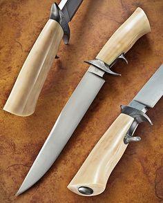 Tad Lynch knives