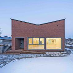 Gallery of Anmyeondo House / JYA-RCHITECTS - 2
