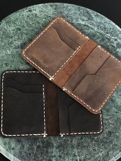 5fdf35dfbad3 41 Best Stylish Wallets for Mens images