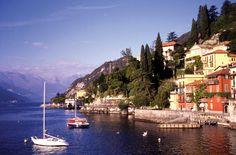 Varenna, Lake Como,