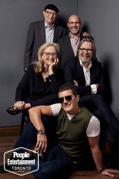 See stunning exclusive photos of the stars at EW's Toronto Film Festival 2019 portrait studio. British Actors, American Actors, Jason Flemyng, Julie Delpy, Toronto Film Festival, Tim Roth, Bruce Campbell, Hugh Dancy, Gary Oldman
