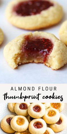 Healthy Cookies, Gluten Free Cookies, Healthy Dessert Recipes, Vegan Desserts, Healthy Desserts, Delicious Desserts, Healthy Sweet Snacks, Gluten Free Sweets, Sweets Recipes