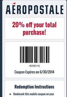 Use this coupon for our new summer clothing ! :)