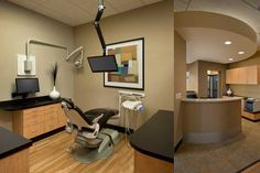 dental office design | Dental Office Architecture and Interior Design - Granite Springs ...