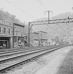 Davy, WV  Be glad to move from here.