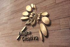 Logotipo Imagen Creativa