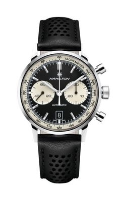 5731a974c Gut und günstig: 10 Chronographen unter 2.000 Euro. Hamilton Watch ...