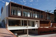 Gallery of Hotel Spa NauRoyal / GCP Arquitetos - 5