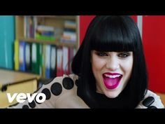 Jessie J - Who's Laughing Now - http://maxblog.com/2344/jessie-j-whos-laughing-now/