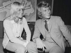 Sylvie Vartan + Johnny Hallyday