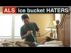 Powerful video every ALS Ice Bucket hater needs to see
