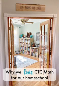 Giveaway Alert. Looking for a new math curriculum? Need a change in your homeschool math program? Want to supplement your current math lessons? #ctcmath #homeschool #mathactivities #homeschoolmom #homeschoolcurriculum #mathisfun #mathiscool
