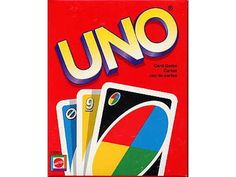 using Uno in speech therapy
