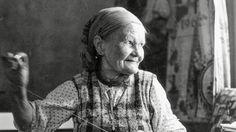 Kolttasaamelainen sadunkertoja kohtaa 1930-luvulla sveitsiläisen kirjailijan.
