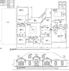 Image Detail For  Home House Plans Blueprints   Custom Home Plan Service    Alfred .