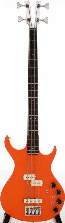 Kramer dmz 5000 bass