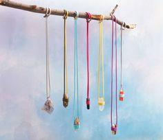 Round She Goes Market Handmade Jewellery