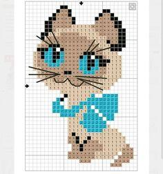 #kanavice  #carpiisi #kedi #kedicik  #kanavicemodel #carpiişimodelleri  #denemeyedeğer #denemeyedeger #sendedene #kendinyap #elişi #crossstitch  #crossstitchpattern  #cat  #catpattern  #handmade #doityourself ( photography is an excerpt _ alıntıdır )