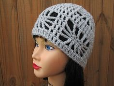 Ready to ship  This hat will fit most teens and adults  It is very elegant and stylish.  This Very cute beanie Great accessory for any time of the
