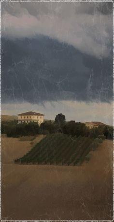 Temporale - Thunderstorm