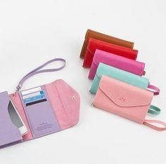 multi-purpose wallet