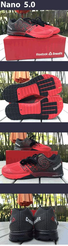 0b54aaf223e Watch our video review of the nano5  crossfit  shoe by  reebok http