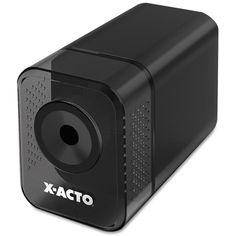 X-Acto Electric Pencil Sharpener