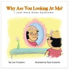 21 Children's Books to Celebrate World Down Syndrome Day.