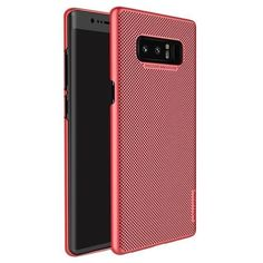 for Samsung Galaxy Note 8 case breathable cover Nillkin air