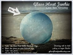 Win a FREE float!!