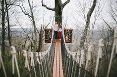 treehouse engagement, w & e photographie