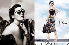 Enjoy our selection of the best ad campaigns of Spring 2014 Ready-to-wear. Starring Top models like Kate Moss in Alexander McQueen, Stella Tennant in Dior and Christy Turlington in Missoni. Latest Fashion, Fashion Beauty, Stella Tennant, Short People, Decorated Shoes, Ethical Brands, Coppola, Tall Women, College Girls