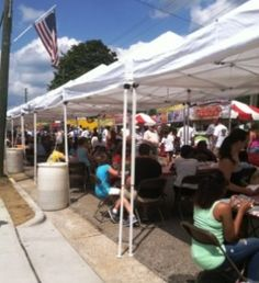 48 Cook Teams To Join the 3rd Annual Peak City Pig Fest   The City Insight