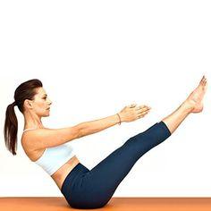 24 Fat-Burning Ab Exercises (No Crunches!) #fatburn #fitness | health.com