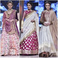 Runway Report : A look at Manish Malhotra's traditional Indian collection | PINKVILLA