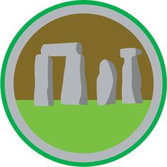 Lifescouts Welsh Language, Italian Language, Korean Language, Japanese Language, Mandarin Language, Stonehenge, Your Story, Badges, Prompts