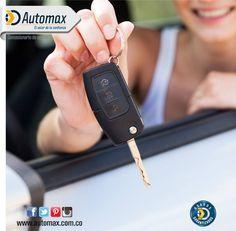 No tienes que exponerte con compradores que pueden hacerte pasar un mal rato, trae tu auto, en #Automax ¡te lo compramos! conoce más: http://www.automax.com.co/vender-auto/