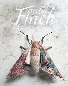 The one and only:  Mister Finch