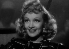 We Had Faces Then — petrasvonkant: Marlene Dietrich in Seven Sinners... Marlene Dietrich, Hollywood Glamour, Old Hollywood, Stay Forever Young, John Garfield, Mary Astor, Anne Francis, Loretta Young, Kim Novak