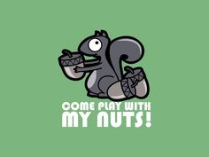 Funny Nuts