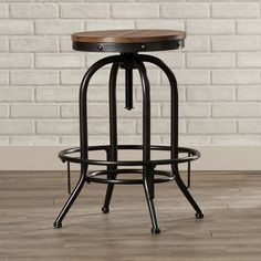"""You'll love the Morgan 30"""" Bar Stool at Joss & Main - With Great Deals on all products and Free Shipping on most stuff, even the big stuff."""