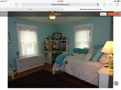 Fibert 1 bedroom