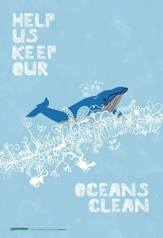 Help keep our ocean clean. From cool new sweaters made from recycled plastic to reusable keepcups our eco-friendly collection has some amazing eco-friendly, plastic-fighting goodies.
