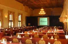 The Biltmore Hotel in Coral Gables provides meeting space, special event space, and enough space for any occasion. Our team can present the event design any way you would like and create what your dream event looks like inside of your head.