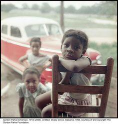 Gordon Parks, 1950 Ensayo Fotográfico On Derechos Civiles Era América es tan relevante como siempre