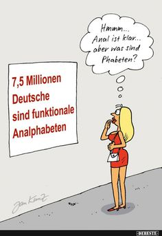 anal is clear . but we are phabets- Hmmm… Anal ist klar… aber wir sind Phabeten Hmmm … anal is clear … but we are phabets - 9gag Funny, Funny Jokes, Funny Shit, Humour Blonde, Sarkastischer Humor, Funny Images, Funny Pictures, Funny Friday Memes, What Is Digital