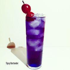 Tipsy Bartender SUPER BOWL XLIV: THE END ZONE