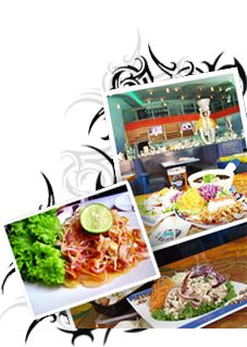 "'Best Thai' Restaraunt; multiple NoVA locations | Serving authentic food, the word ""Tara"" means water in thai."