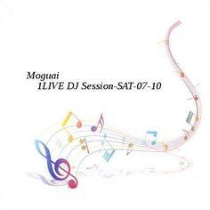Moguai  1LIVE DJ Session-SAT-07-10-2016-TALiON