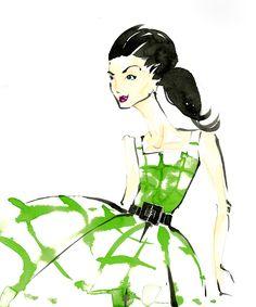 ❋ Style ❋ // #Fashion #moda #mode // OscarPRGirl